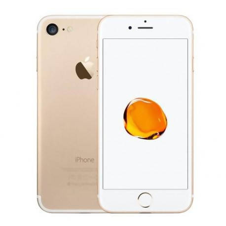 Used And Refurbished Secondhand Apple iPhone 7 - Gold - 128 GB - Reebelo