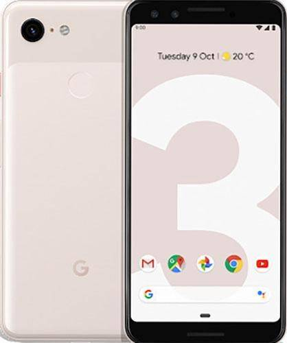 Google Pixel 3 -128GB - Pink - Very good condition