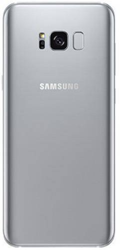 Samsung Galaxy Note 8 -64GB - Arctic Silver - Fair condition
