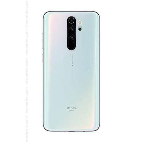Xiaomi Redmi Note 8 Pro -128GB - White - Brand New Condition