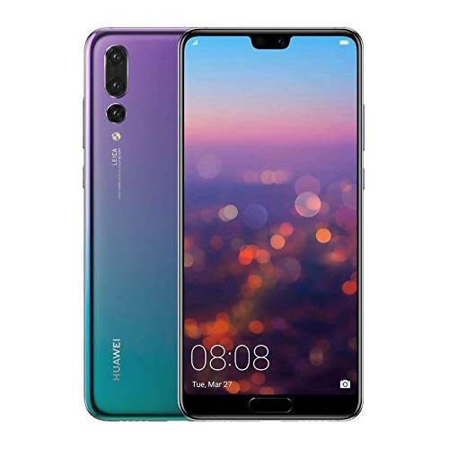 Used And Refurbished Secondhand Huawei P20 Pro - Twilight - 128GB - Reebelo