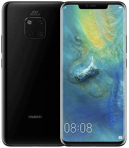 Used And Refurbished Secondhand HUAWEI Mate 20 Pro -128gb - Black - Very good condition - Reebelo