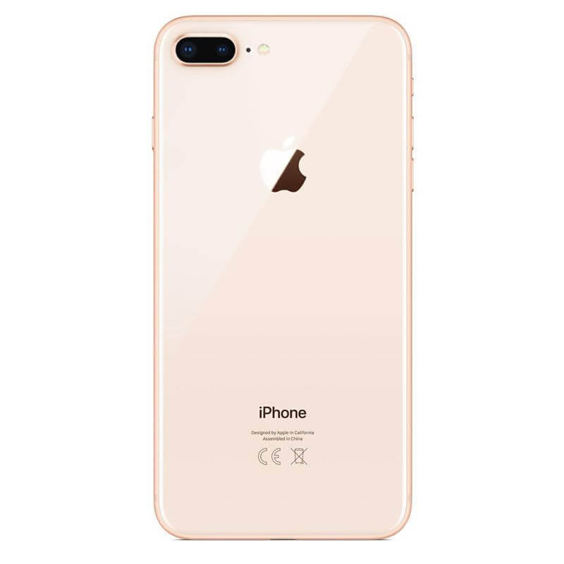 Used And Refurbished Secondhand Apple iPhone 8 Plus | Gold - 64GB | Gold condition - Reebelo