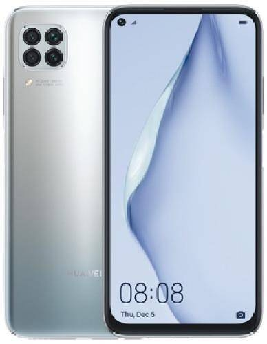 Huawei Nova 7I -128GB - Skyline Grey - Brand New Condition