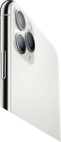 Used And Refurbished Secondhand Apple iPhone 11 Pro -256GB - Silver - Brand New condition - Reebelo.