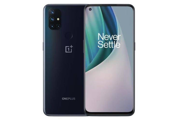 Oneplus Nord N10 5G -128GB - Midnight Ice - Brand New Condition