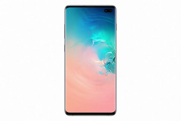 Samsung Galaxy S10+ - White - 128GB - Very good condition