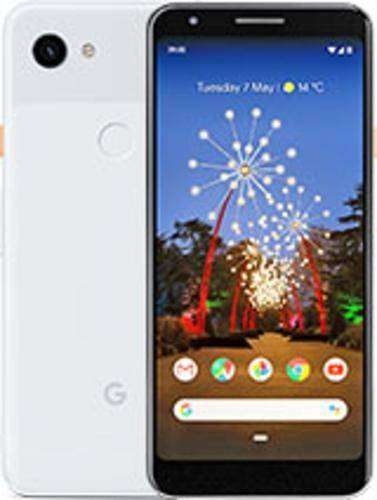 Google Pixel 3A XL -64GB - Clearly White - Very good condition