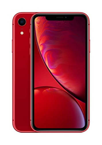 Used And Refurbished Secondhand Apple iPhone XR - Red - 64GB - Very good condition - Reebelo