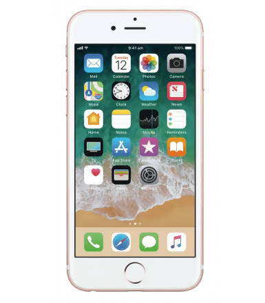 Used And Refurbished Secondhand Apple iPhone 6s - Rose Gold - 16GB - Reebelo