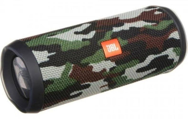 Used And Refurbished Secondhand JBL Flip 4 - - Camo Green - Very good condition - Reebelo.