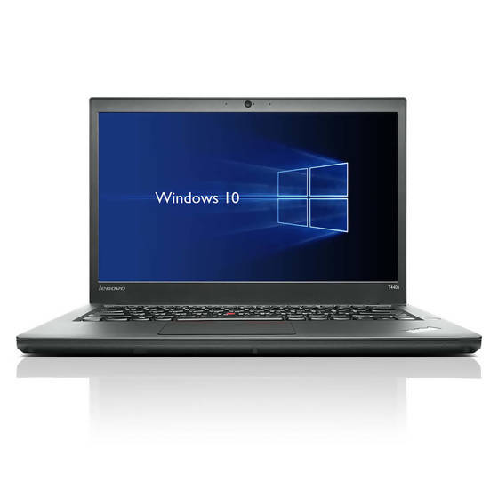 Lenovo Thinkpad T440p - Black - 500GB HDD - 14-inch - i5 4300M - 8GB RAM - Good condition