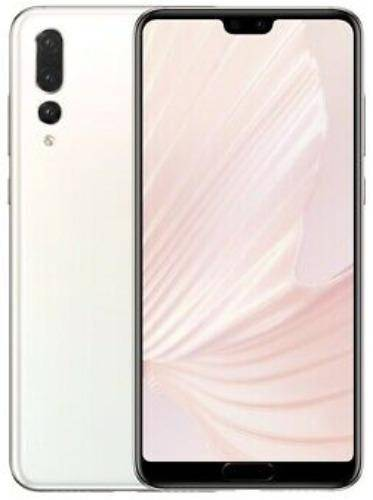 Used And Refurbished Secondhand Huawei P20 Pro -128GB - Pearl White - Very good condition - Reebelo.