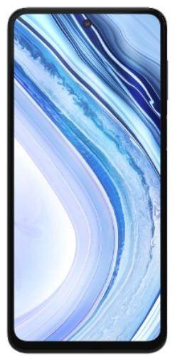 Xiaomi Redmi Note 9 Pro -128GB - Interstellar Grey - Brand New Condition