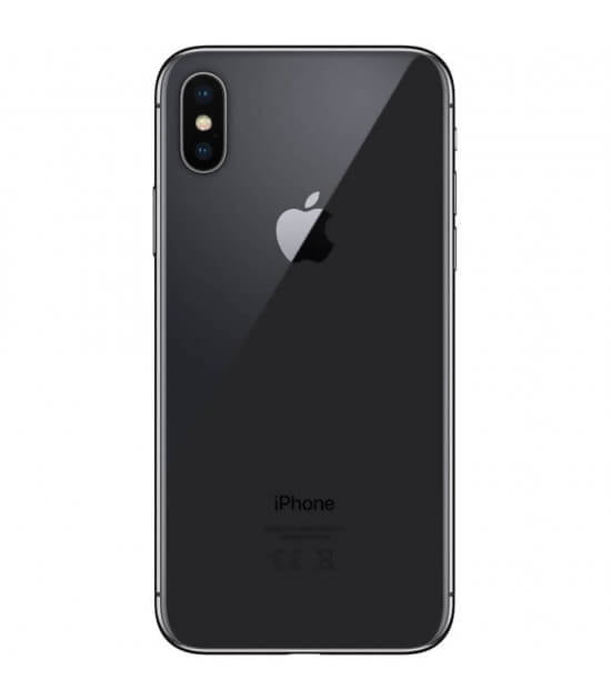 Apple iPhone X - Black - 256GB - Very good condition