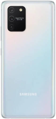 Used And Refurbished Secondhand Samsung Galaxy S10 Lite -128GB - White - Mint condition - Reebelo