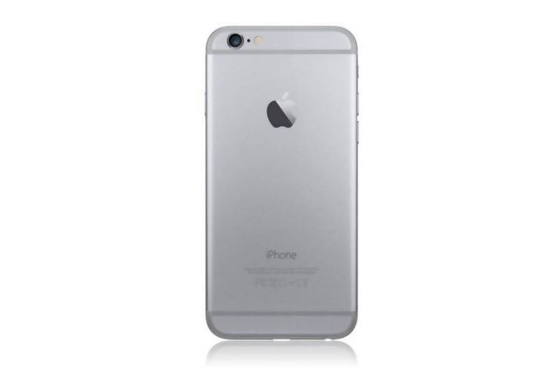Used And Refurbished Secondhand Apple iPhone 6 - Grey - 128GB - Reebelo