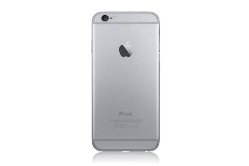 Used And Refurbished Secondhand Apple iPhone 6 - Grey - 16 GB - Reebelo