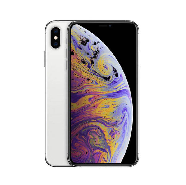Used And Refurbished Secondhand Apple iPhone XS - Silver - 64GB - Good condition - Reebelo