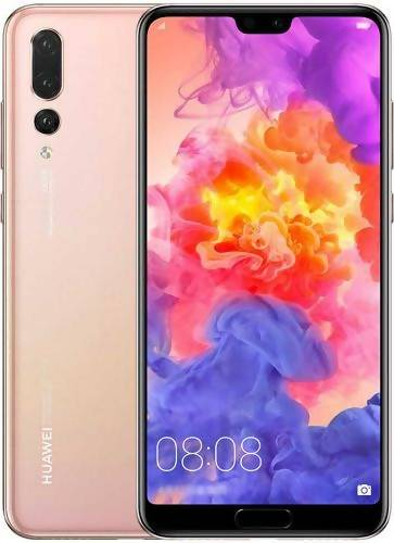 Huawei P20 - 128GB - Pink - Very Good condition