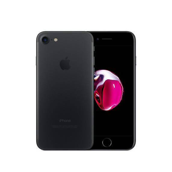 Used And Refurbished Secondhand Apple iPhone 7 - Black - 256 GB - Reebelo