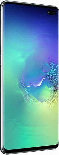 Samsung Galaxy S10+ -128GB - Prism Green - Good condition