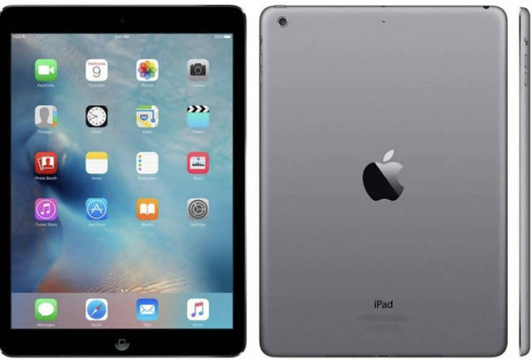 Used And Refurbished Secondhand APPLE iPad Air 2 WiFi + LTE -128gb - Space Grey - Very good condition - Reebelo