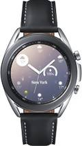Samsung Galaxy Watch 3 41mm Bluetooth + LTE - - Mystic Silver - Brand New Condition
