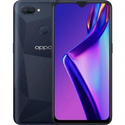Oppo A12 -64GB - Black - Brand New Condition