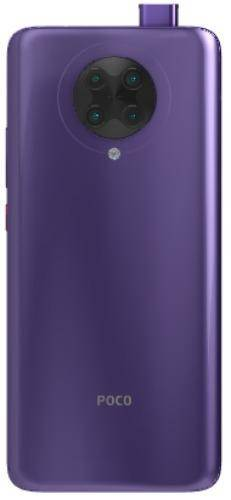Xiaomi Poco F2 Pro (5G) 256GB -256GB - Electric Purple - Brand New Condition