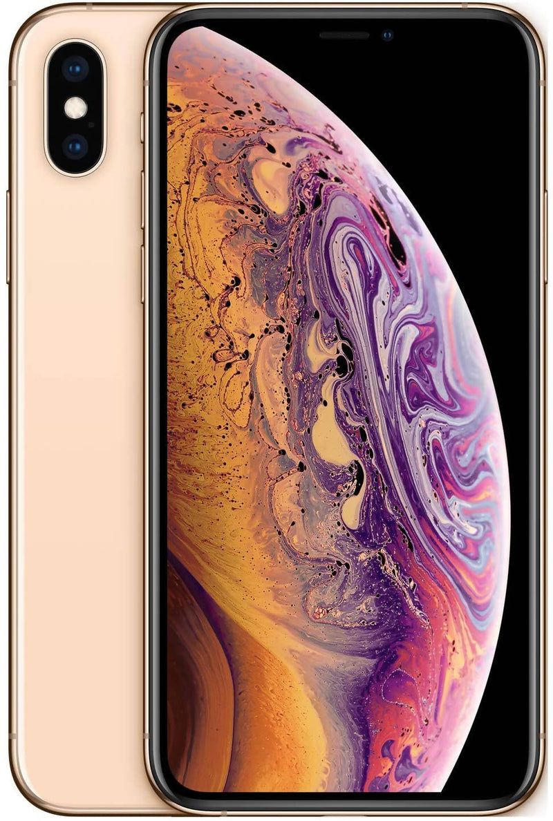 Used And Refurbished Secondhand Apple iPhone XS - Gold - 64 GB - Reebelo