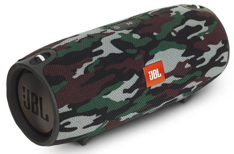 Used And Refurbished Secondhand JBL Xtreme - - Camo Green - Very good condition - Reebelo.