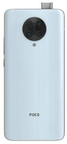 Xiaomi Poco F2 Pro (5G) 256GB -256GB - Phantom White - Brand New Condition