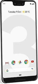 Google Pixel 3 XL -128GB - Clearly White - Very good condition