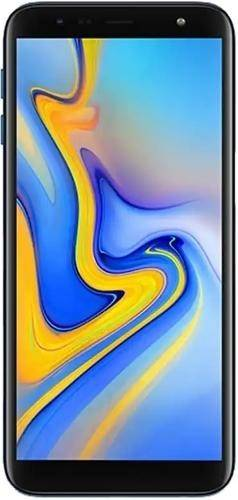 Used And Refurbished Secondhand Samsung Galaxy J6+ -64GB - Blue - Good condition - Reebelo