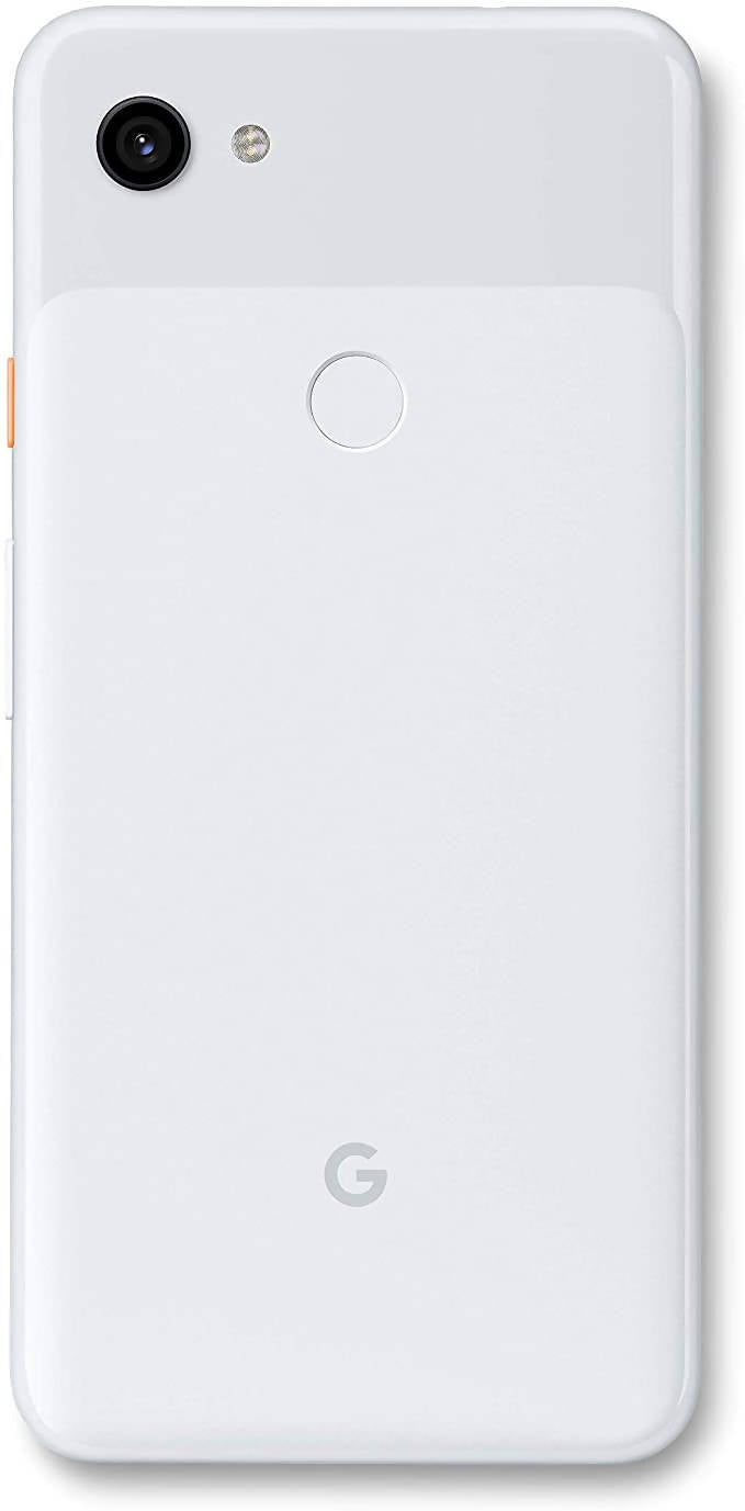 Used And Refurbished Secondhand Google Pixel 3A XL - White - 64GB - Very good condition - Reebelo