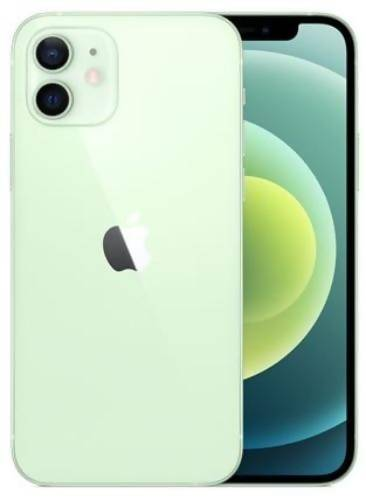Apple iPhone 12 -64GB - Green - New (Unsealed)