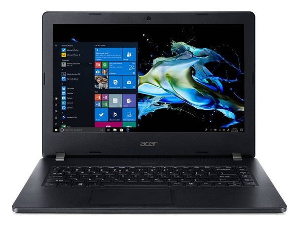 Acer TravelMate P249 - Black - 500GB HDD - 14-inch - i5 6200U - 8GB RAM - Very good condition