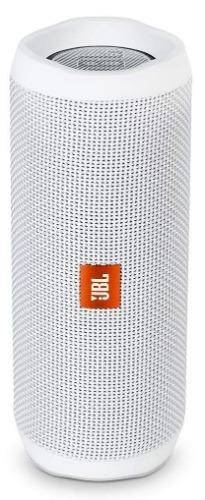 Used And Refurbished Secondhand JBL Flip 4 - - White - Good condition - Reebelo.