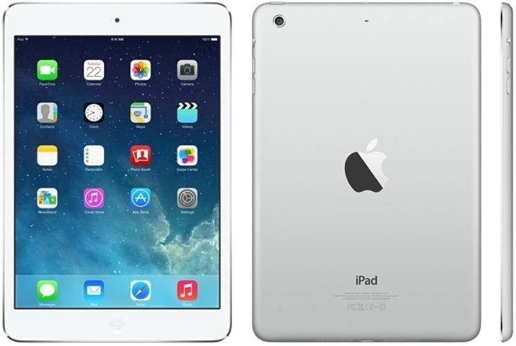 Used And Refurbished Secondhand Apple iPad Mini 4 WiFi + LTE -64GB - Silver - Very good condition - Reebelo.