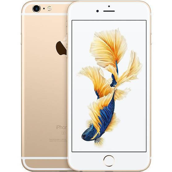 Used And Refurbished Secondhand Apple iPhone 6s Plus - Gold - 128GB - Reebelo