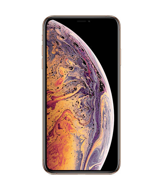 Used And Refurbished Secondhand Apple iPhone XS Max - Gold - 64GB - Very good condition - Reebelo