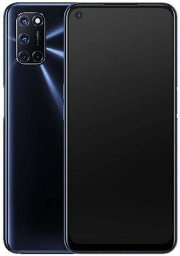 Oppo A92 -128GB - Twilight Black - Brand New condition