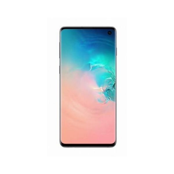 Samsung Galaxy S10 - White - 128GB - Very good condition