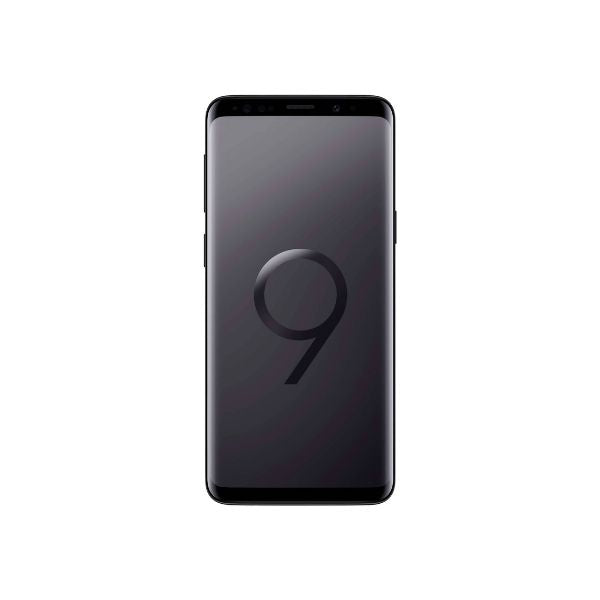 Samsung Galaxy S9 - Black - 64GB - Very good condition