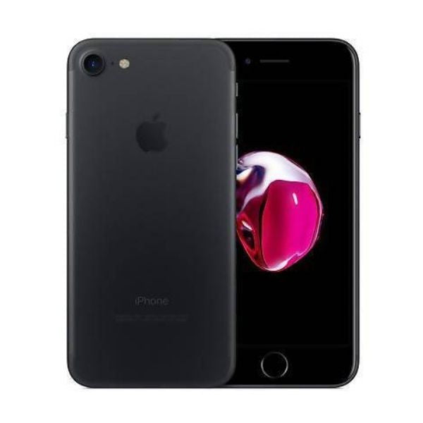 Apple iPhone 7 - Black - 32GB