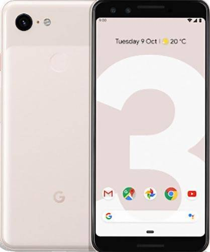 Google Pixel 3 -128GB - Not Pink - Fair condition