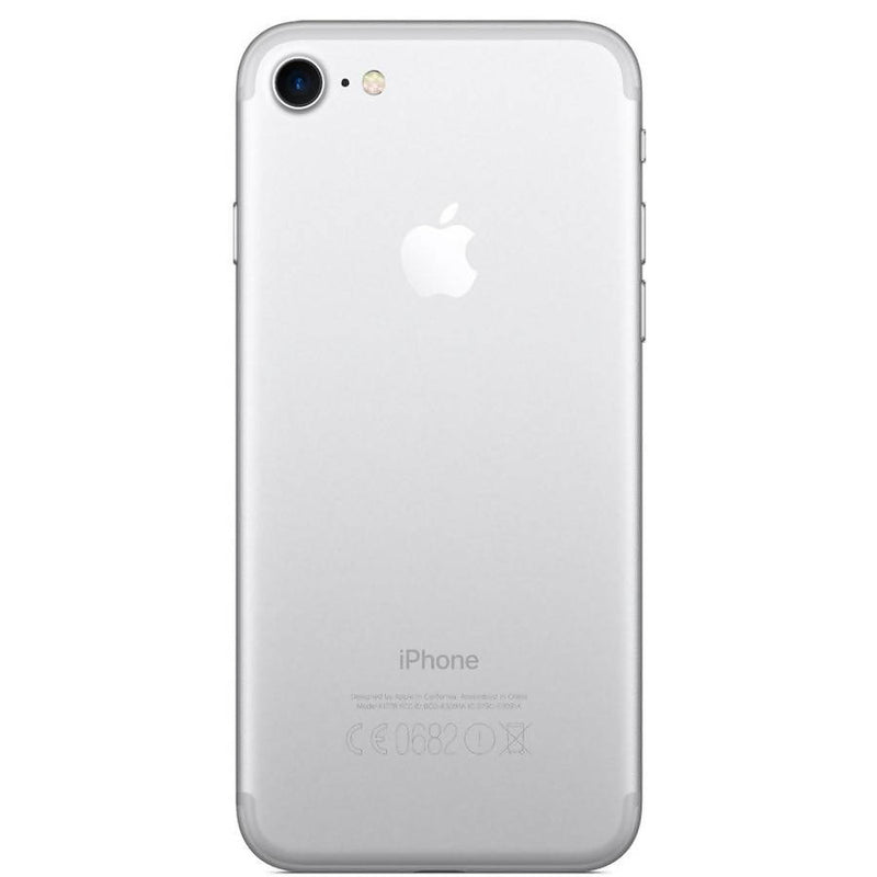 Used And Refurbished Secondhand Apple iPhone 7 - Silver - 128 GB - Reebelo