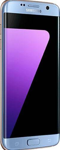Used And Refurbished Secondhand Samsung Galaxy S7 Edge -32GB - Blue - Good condition - Reebelo