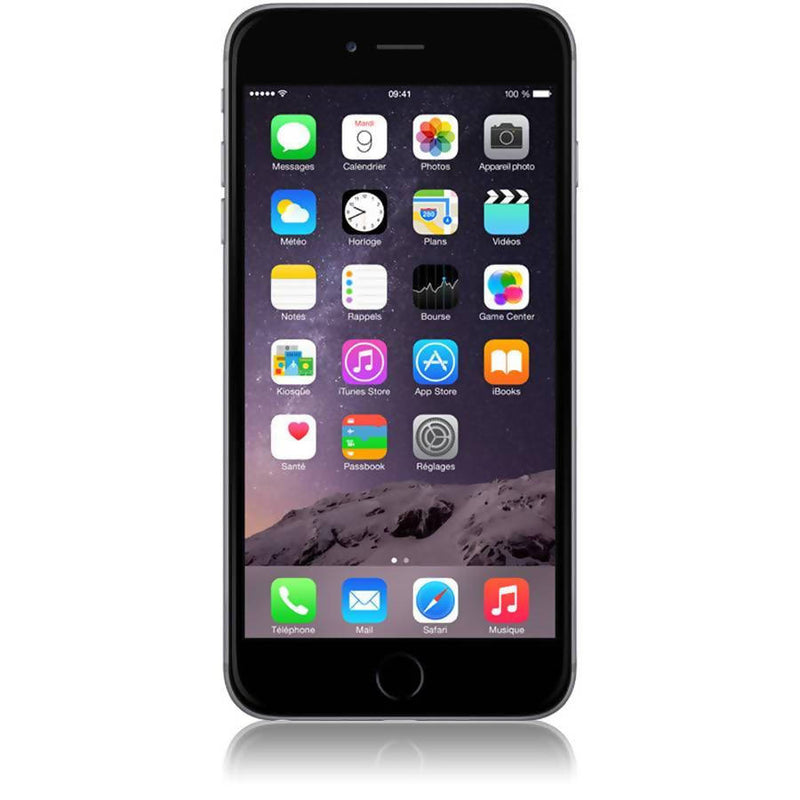 Used And Refurbished Secondhand Apple iPhone 6s Plus - Grey - 128GB - Reebelo